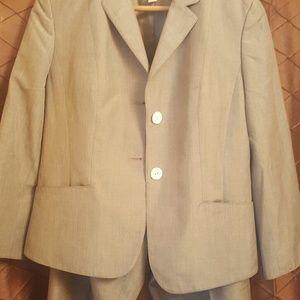Talbots Pants Suit